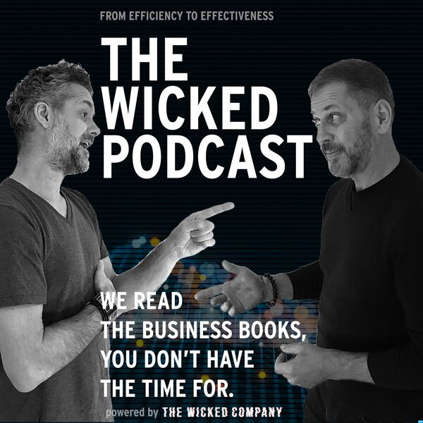 The Wicked Podcast Podcast Artwork Image