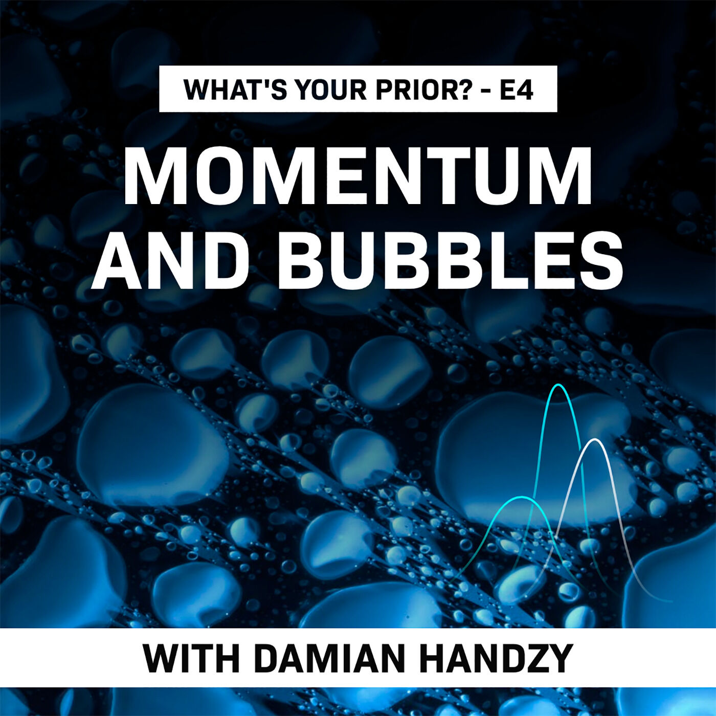Momentum and Bubbles