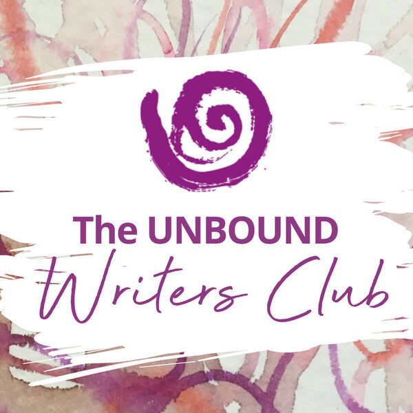 The Unbound Writer's Club Podcast Artwork Image