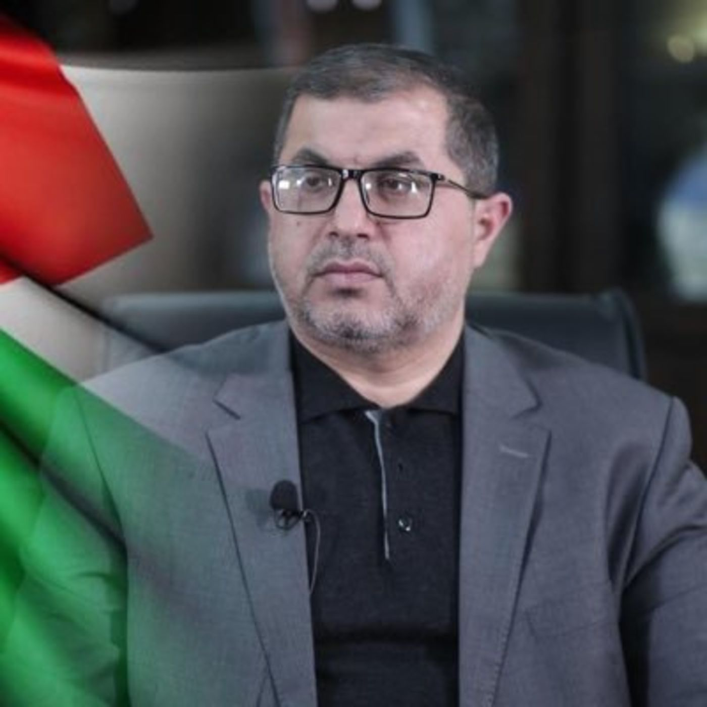 Gaza's Dr. Basem Naim on after-effects of Cast Lead and Great March of Return