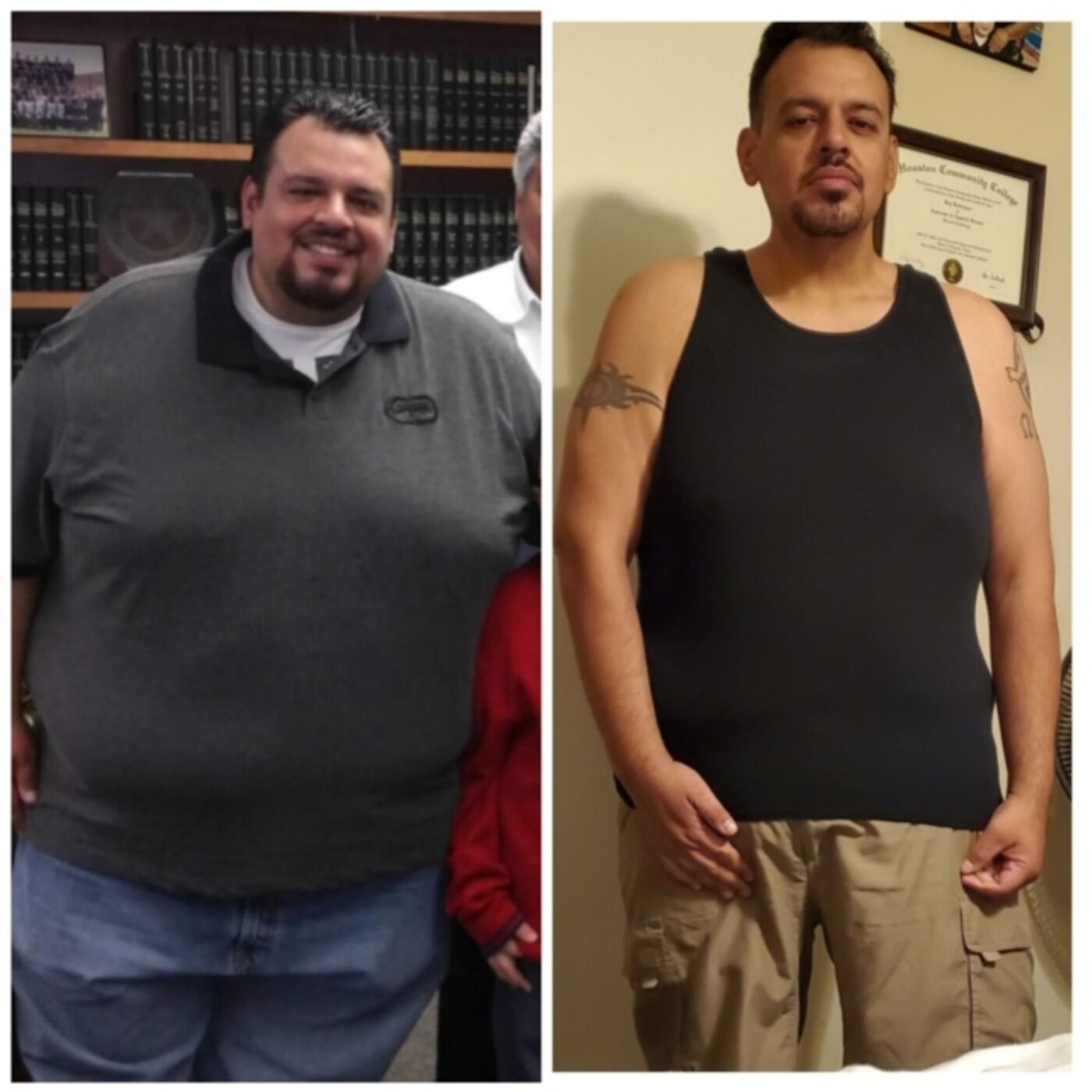 Bonus Show: Overcoming Obesity