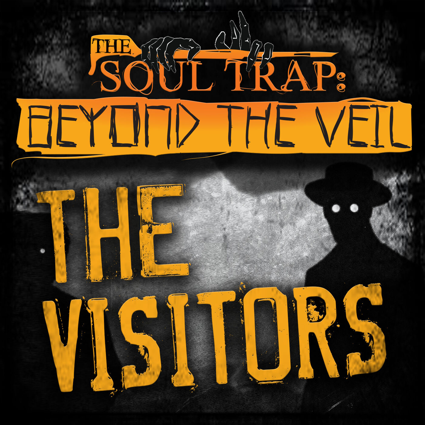 Beyond The Veil: The Visitors