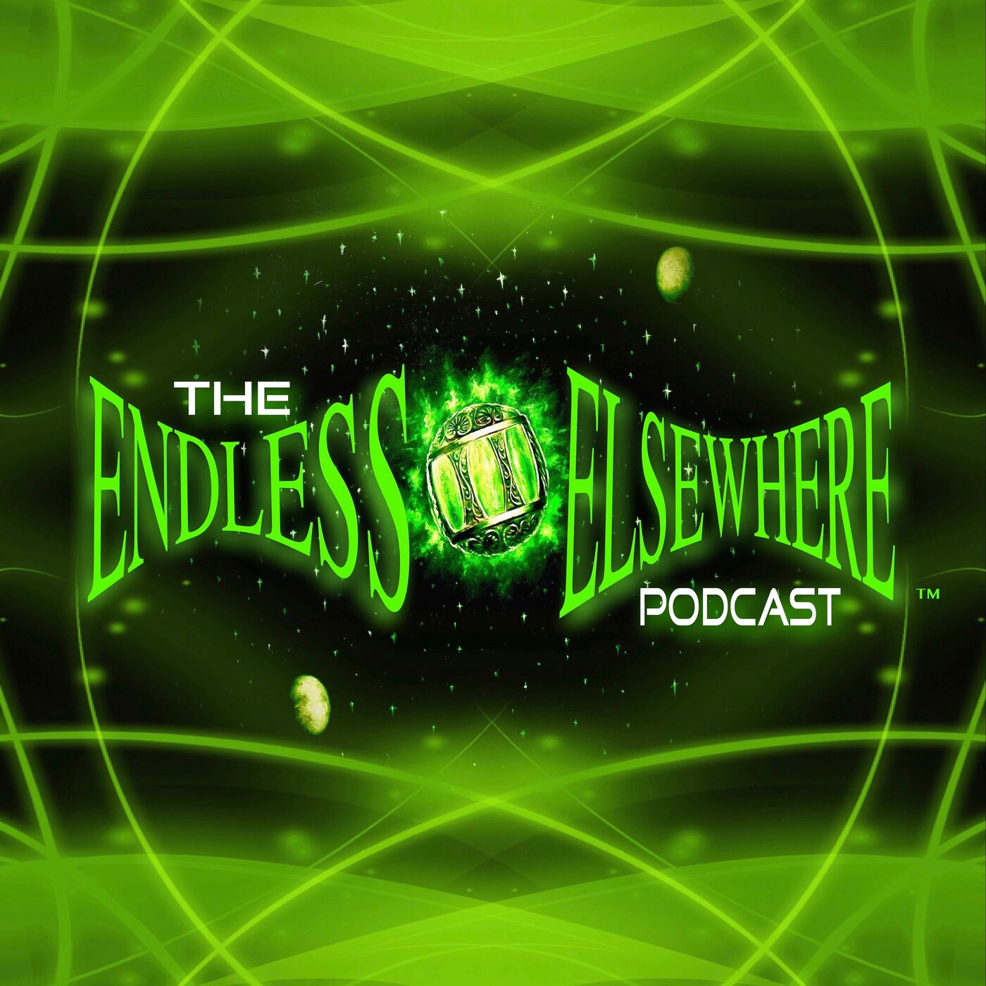 Introducing: The Endless Elsewhere Podcast