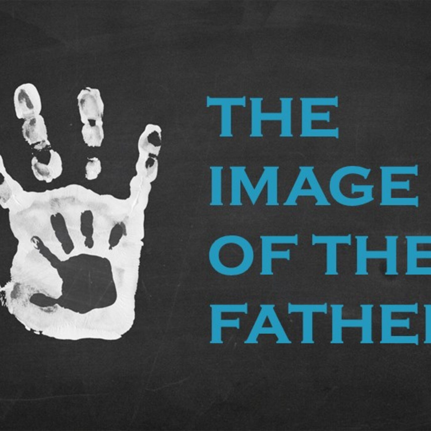 The Image Of The Father