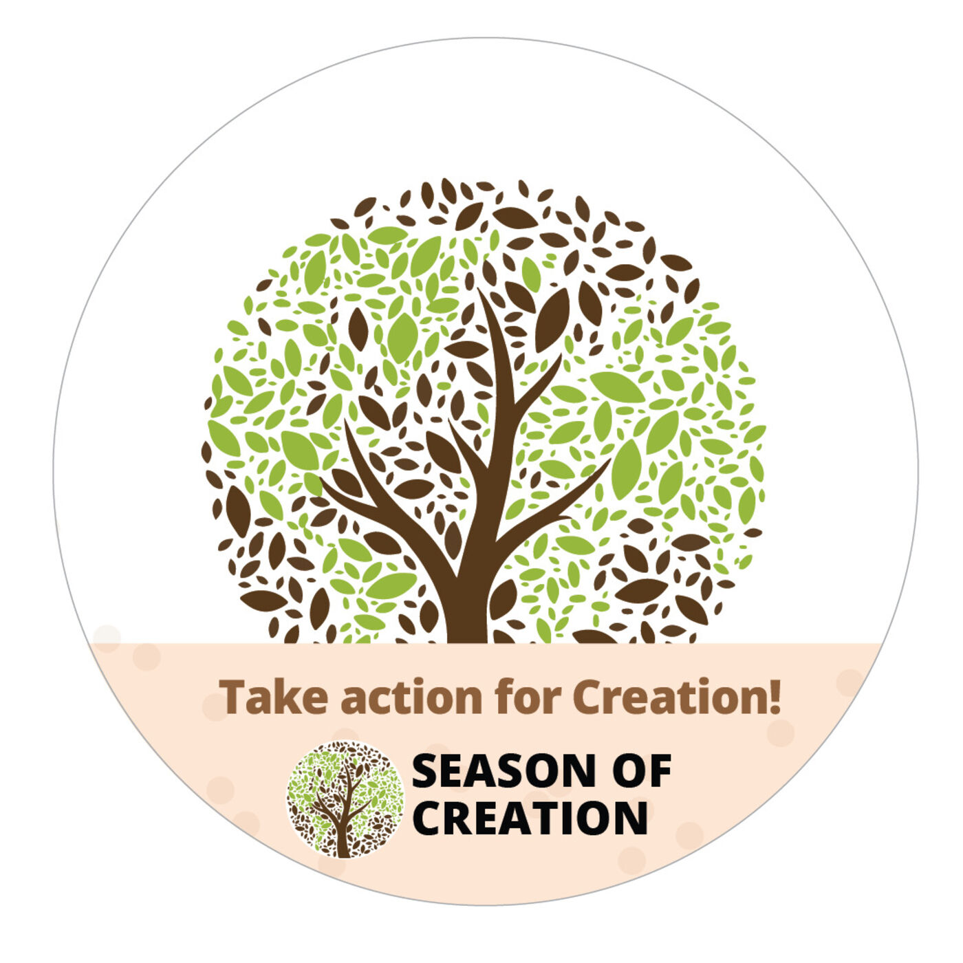 Jesus Our Liberator - Living in Community with All Creation - #SeasonofCreation