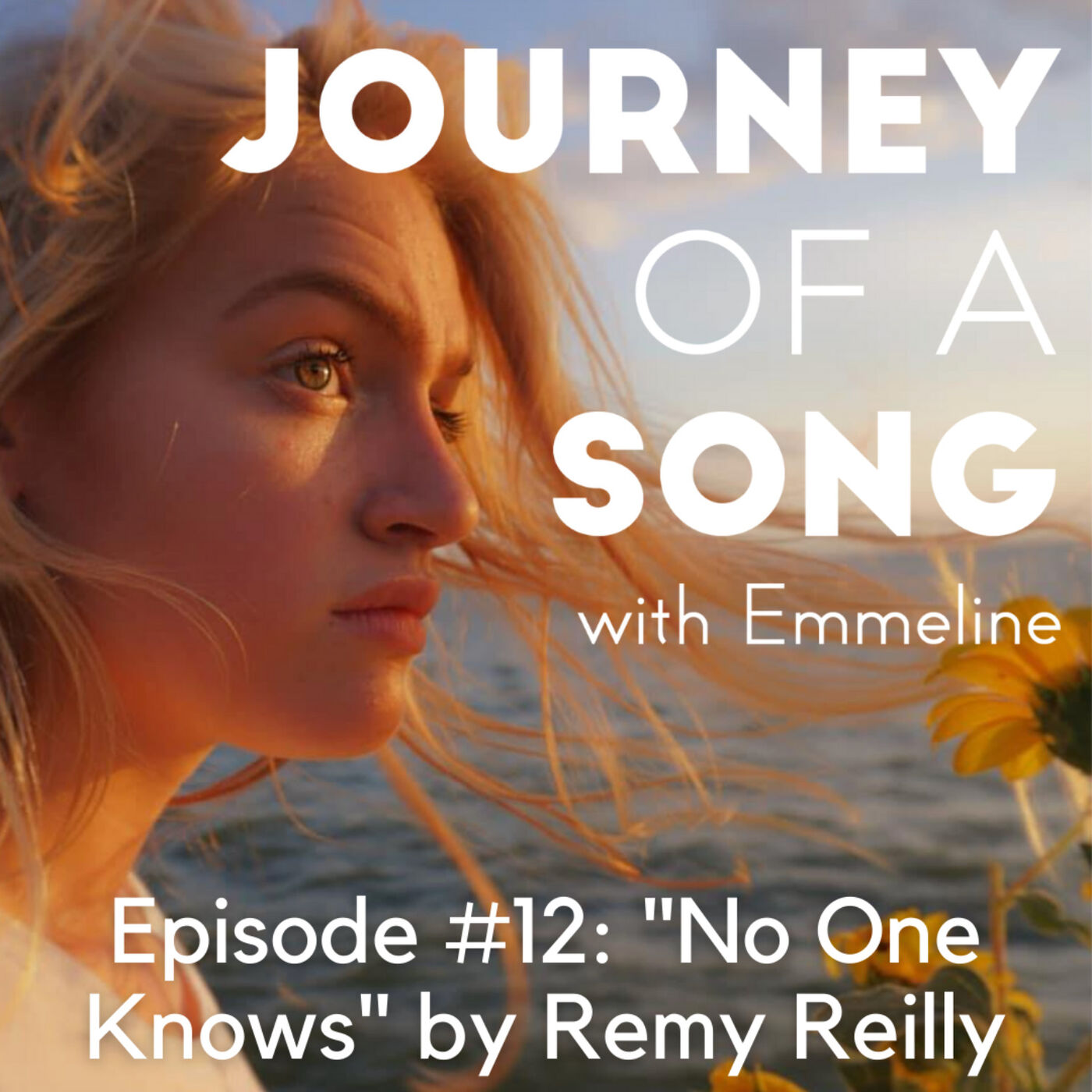 """Episode 12: """"No One Knows"""" by Remy Reilly"""