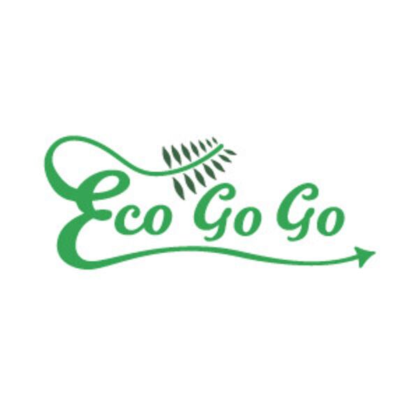 Eco Go Go Podcast Artwork Image