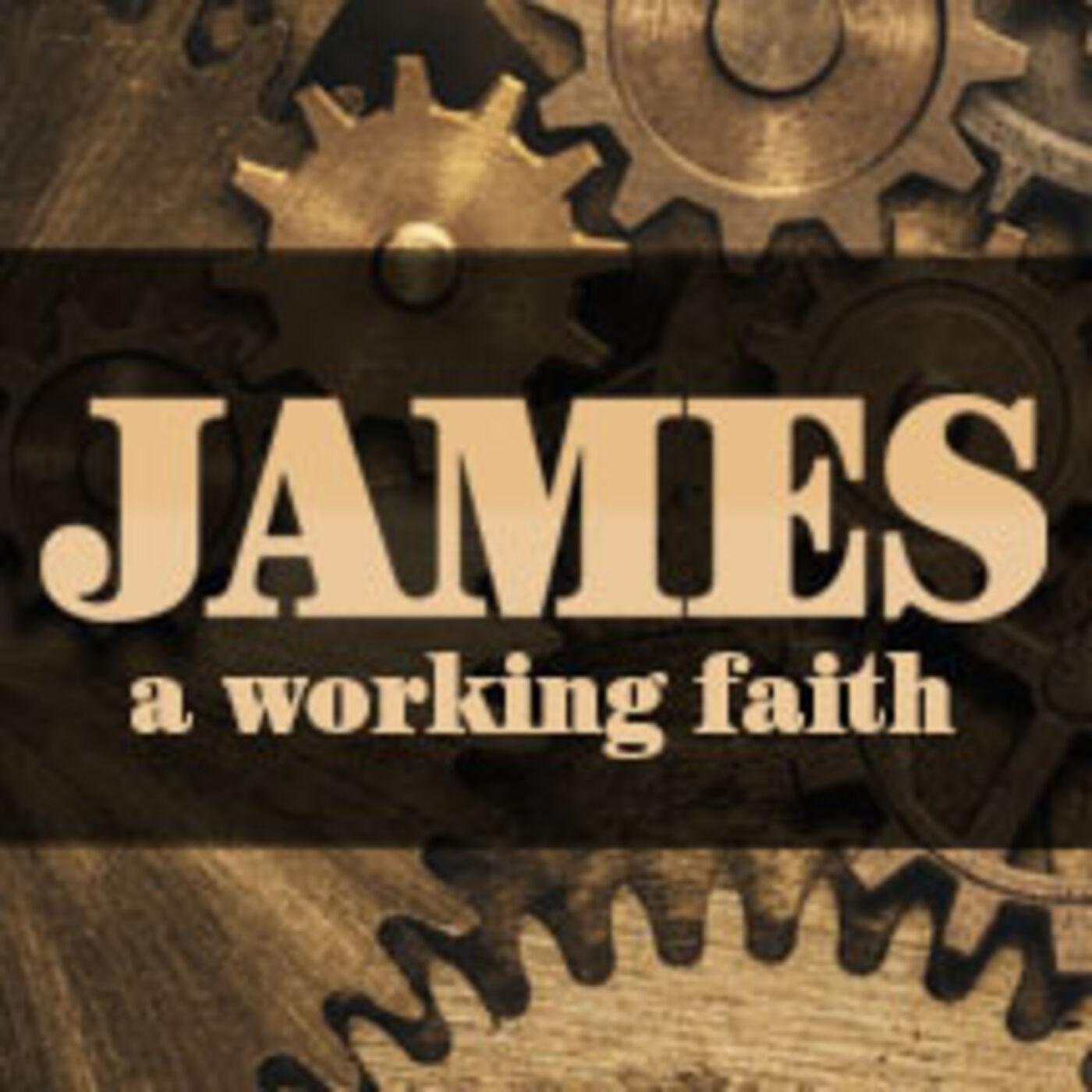 Nov. 15: Faith & Suffering, Pt. 1