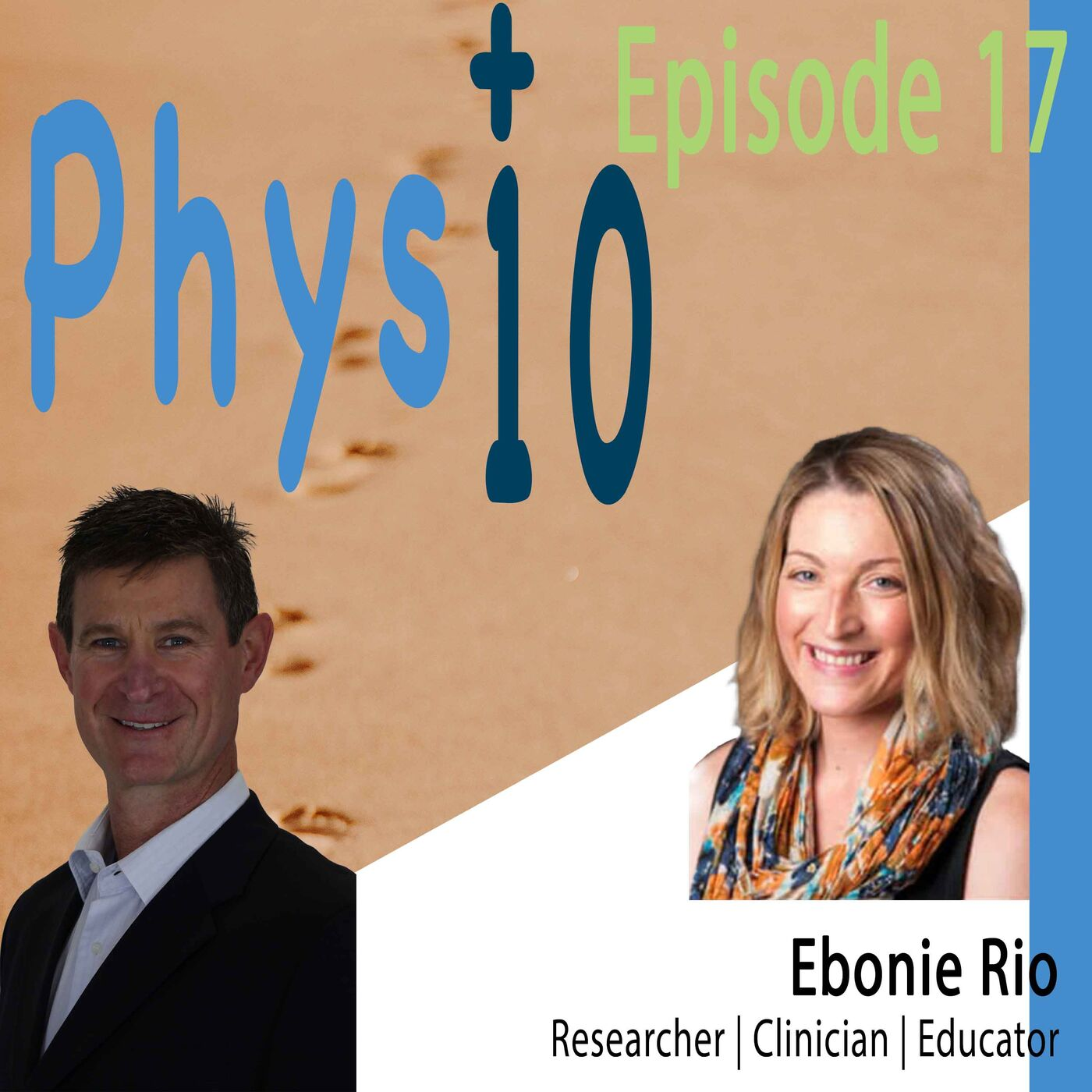 Dr Ebonie Rio Clinician | Researcher | Educator