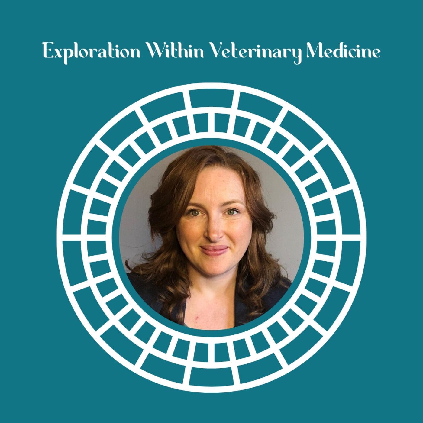 Exploration Within Veterinary Medicine with Dr. Melanie Barham