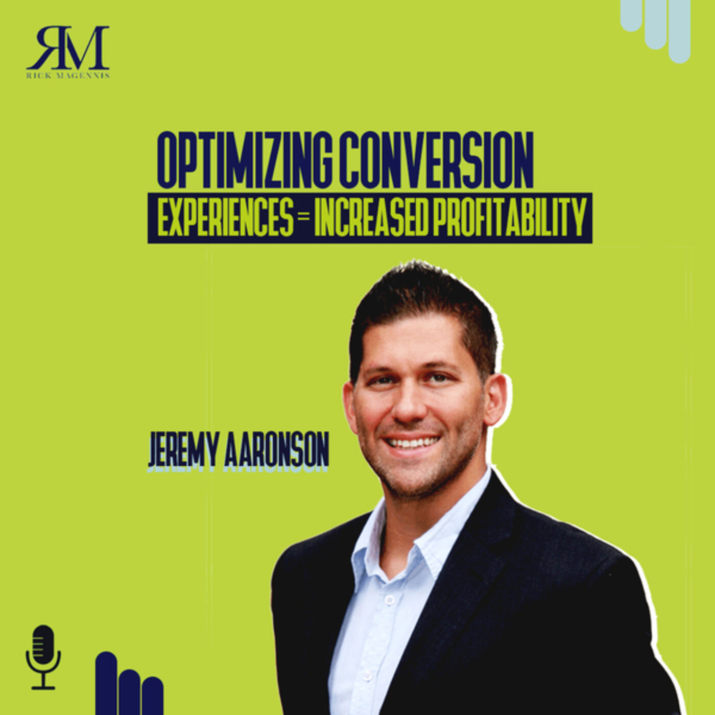 Optimizing Conversion - Experiences = Increased Profitability