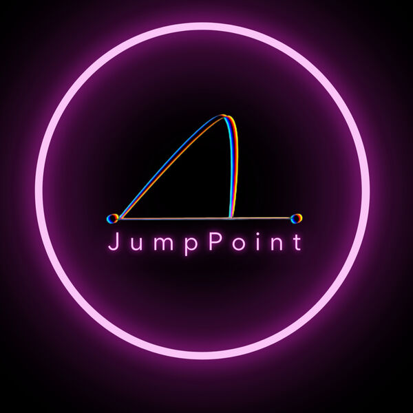 JumpPoint Podcast Artwork Image