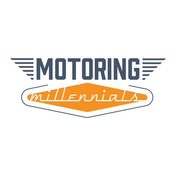 Motoring Millennials Podcast Artwork Image