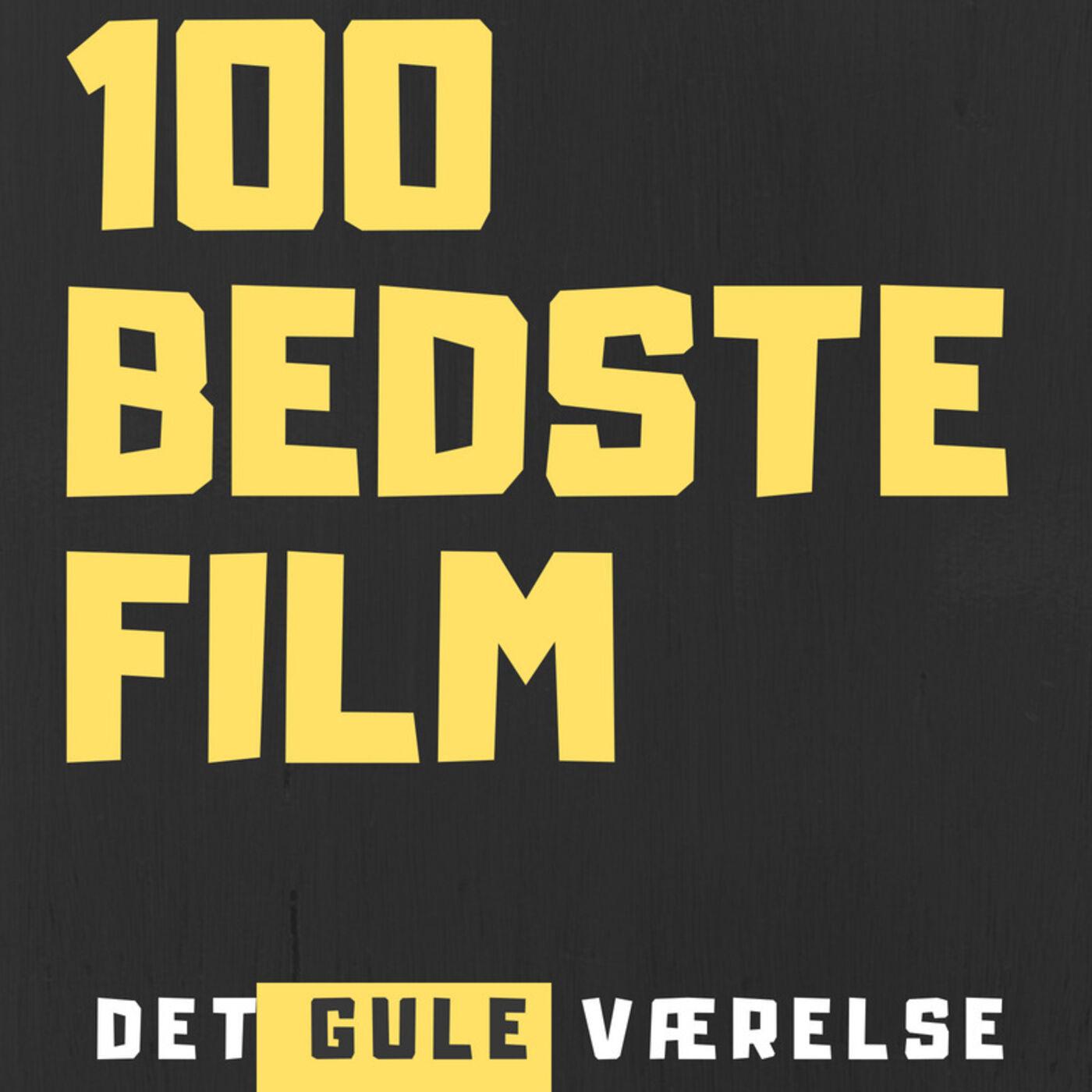 EXIT 100 bedste Film
