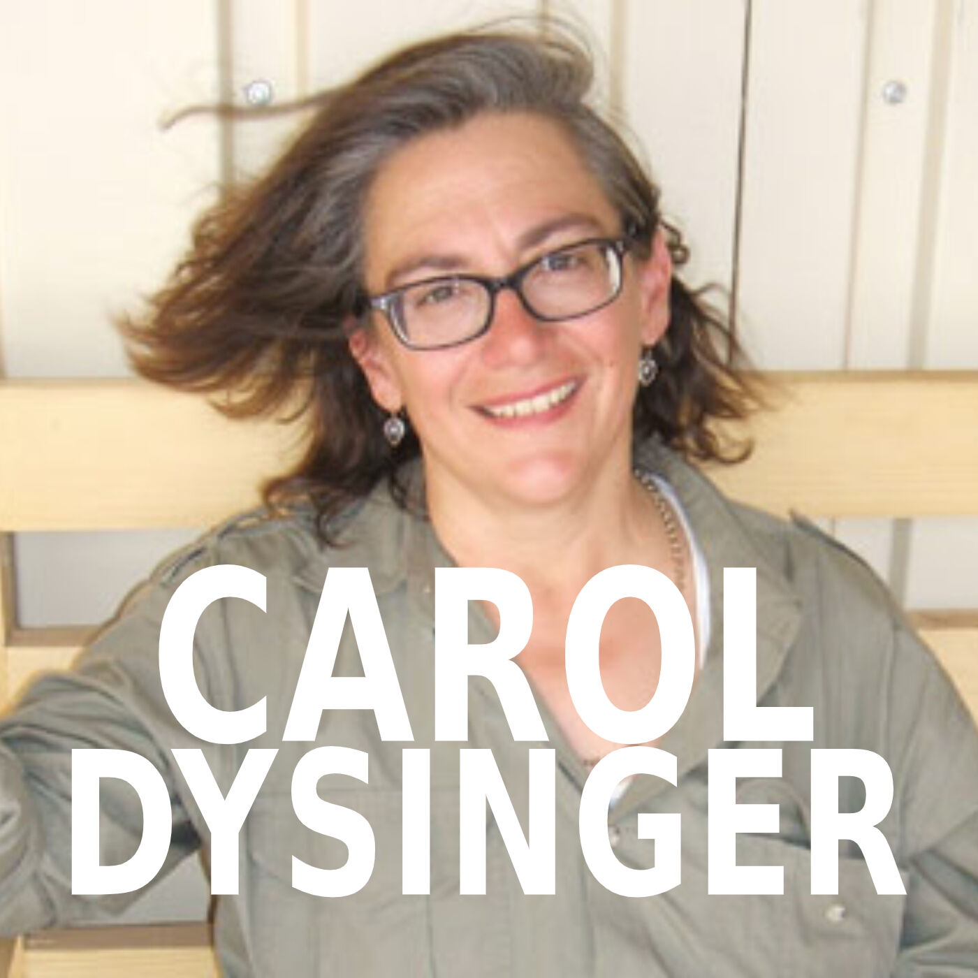 From Skateboarding in a Warzone to Center Stage at the Oscars with Carol Dysinger