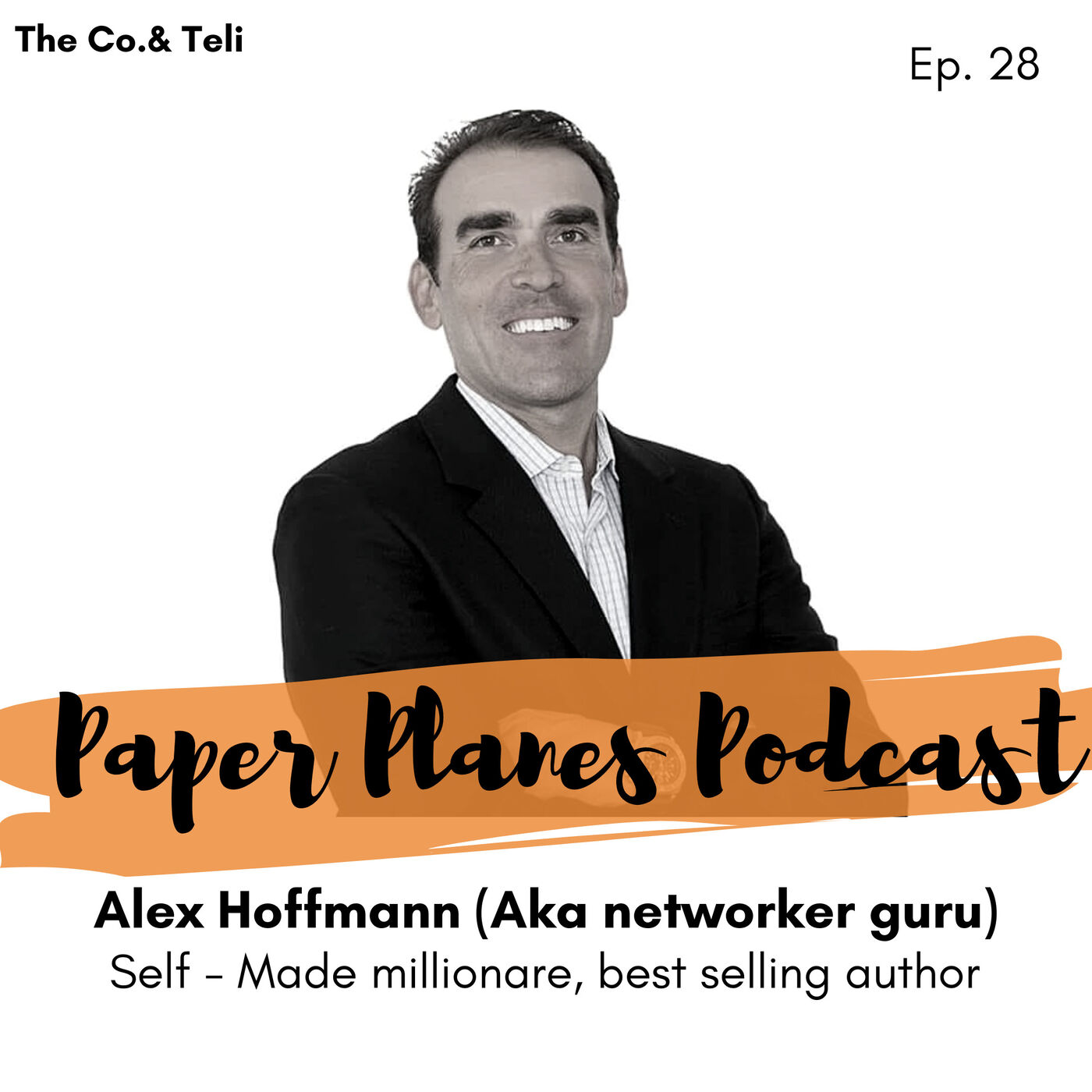28: Alex Hoffmann // What a million dollars can't buy...