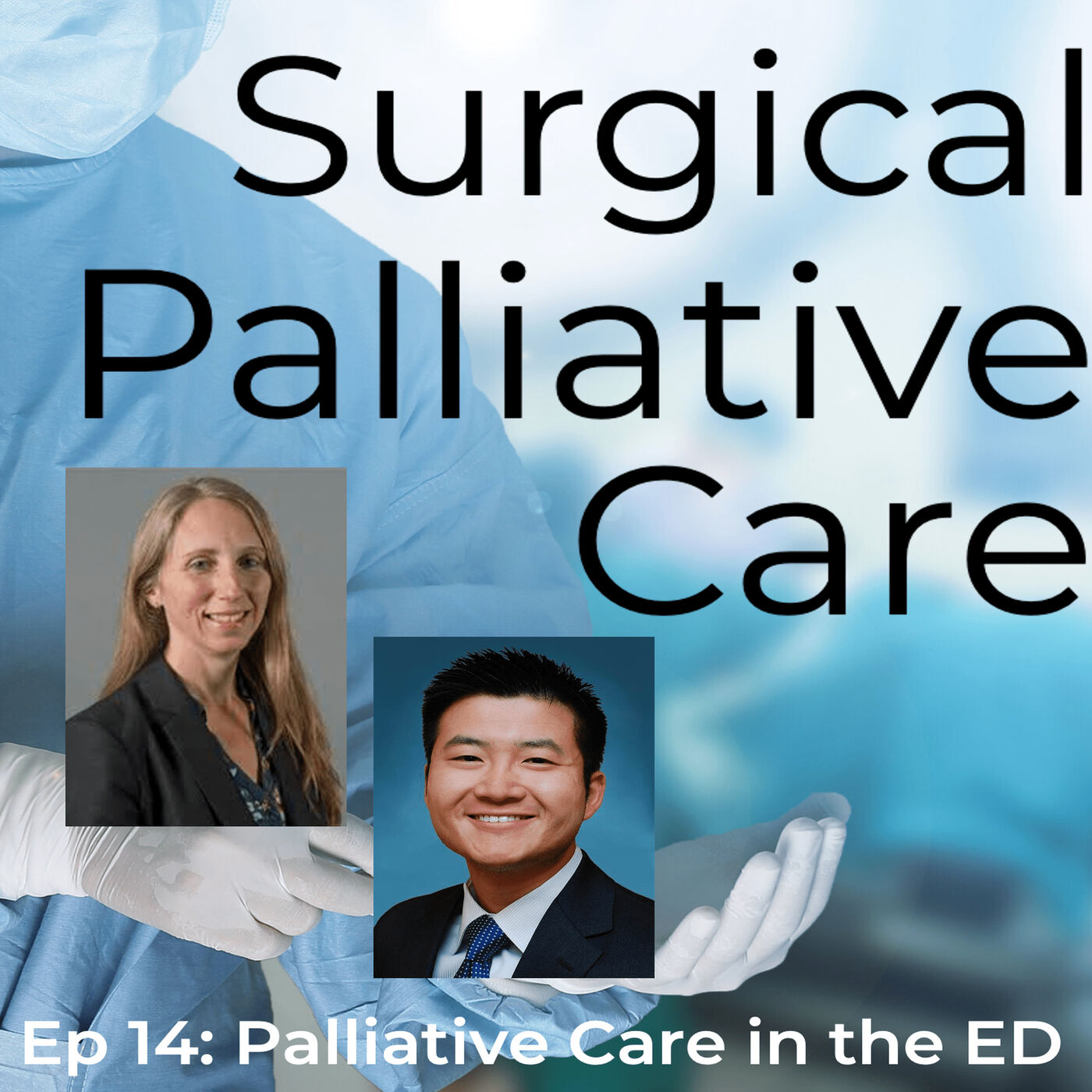 Palliative Care in the Emergency Department