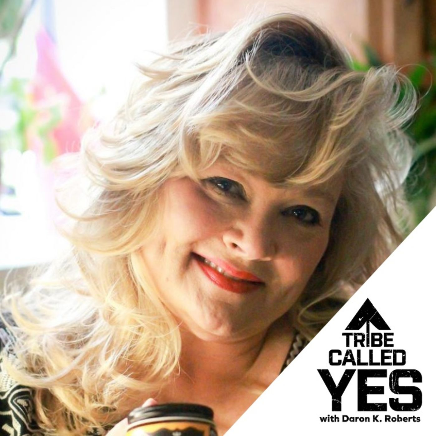 Ep. 102 - The Shape-Shifter: Donna Collins