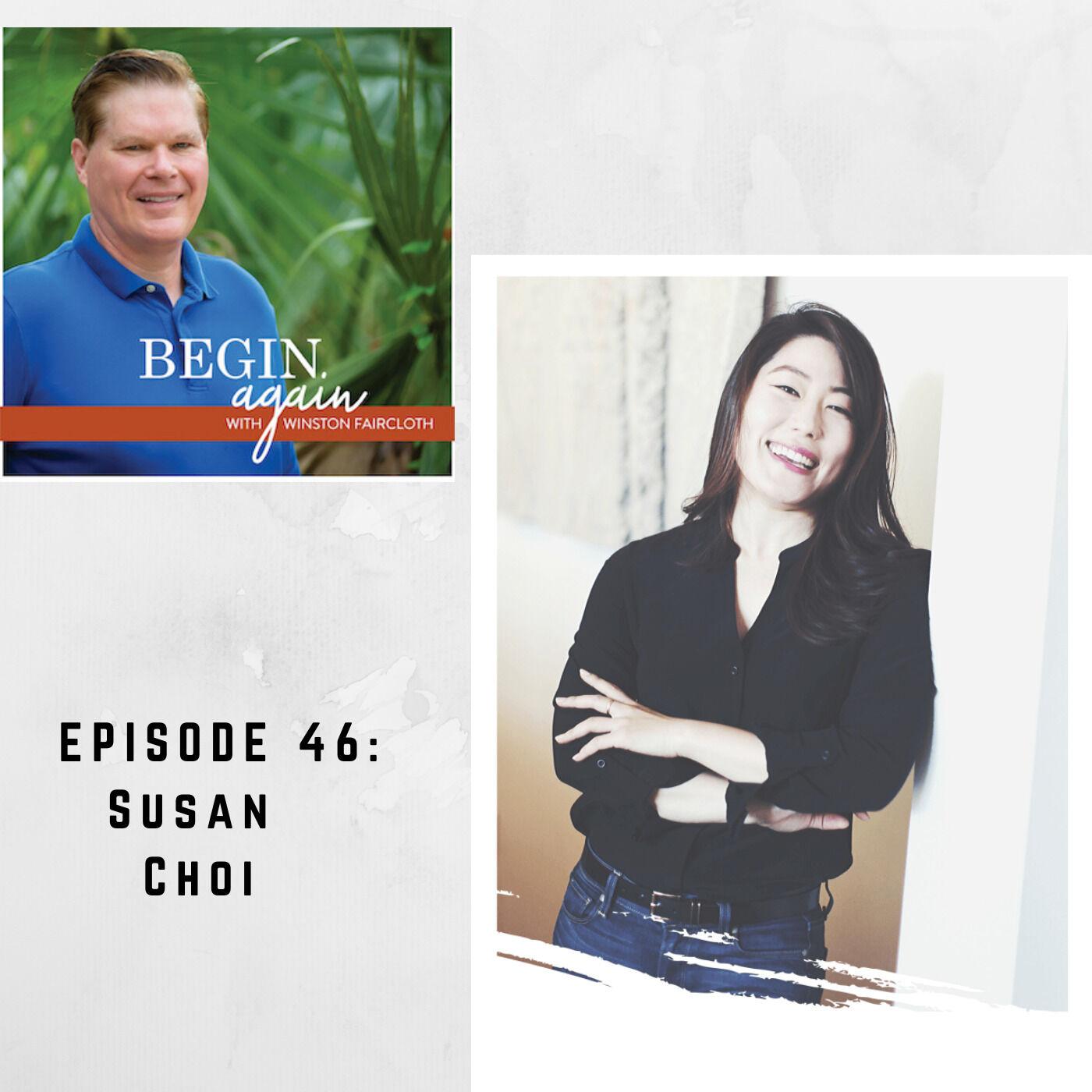 046 BA: Susan Choi, STRESSPROOF