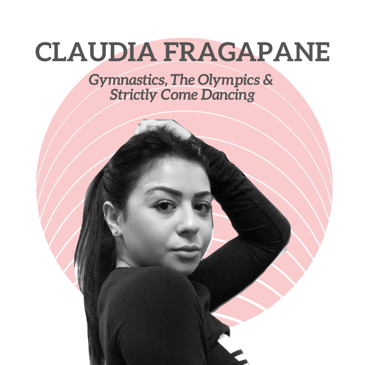 Claudia Fragapane - Gymnastics, The Olympics & Strictly Come Dancing