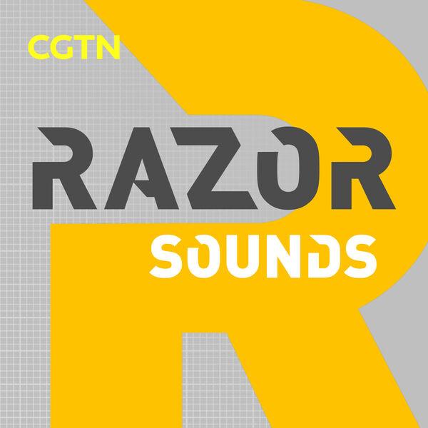 RAZOR Sounds Podcast Artwork Image