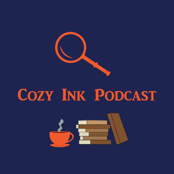 Cozy Ink Podcast Podcast Artwork Image