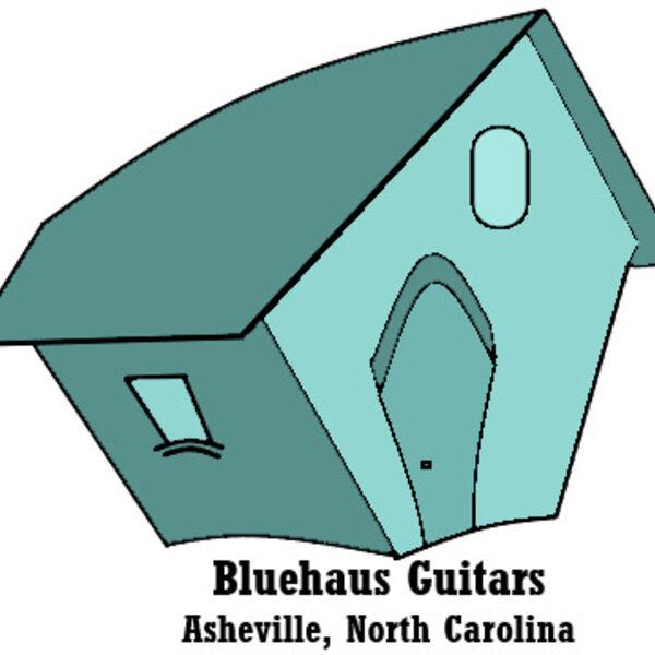 The BlueHaus Podcast Podcast Artwork Image