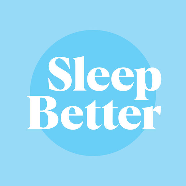 Sleep Better | Relaxing Music with Nature Sounds for Sleep Podcast Artwork Image