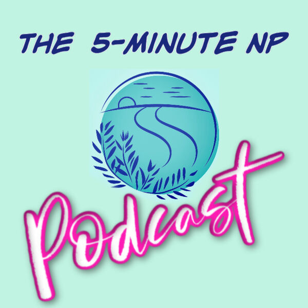 The 5-Minute NP Podcast Podcast Artwork Image