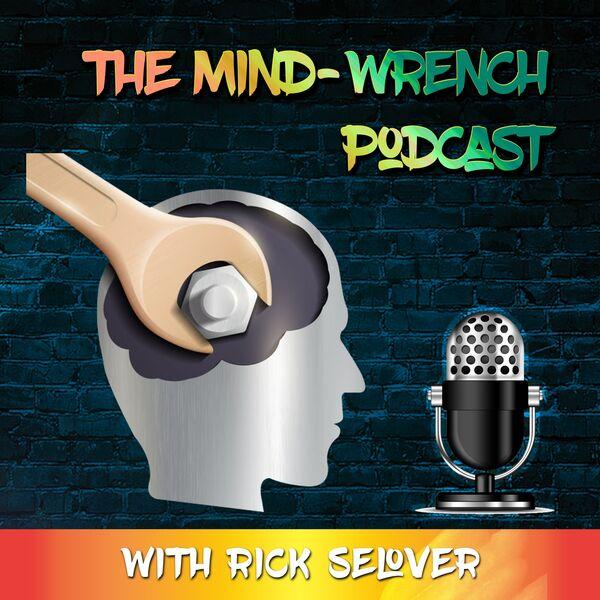 Mind Wrench Podcast Podcast Artwork Image