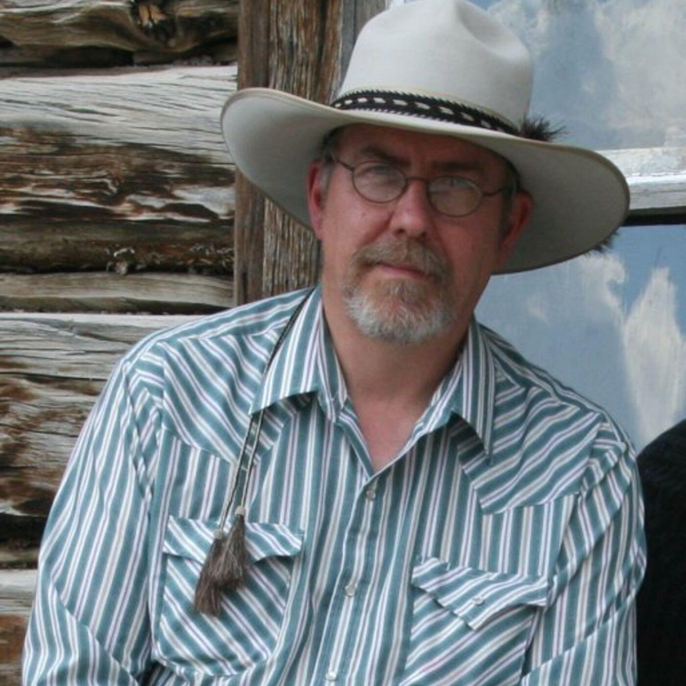 Meet Cowboy Recording Artist Joe Walus