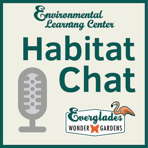 Habitat Chat Podcast Artwork Image