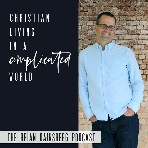 The Brian Dainsberg Podcast Podcast Artwork Image