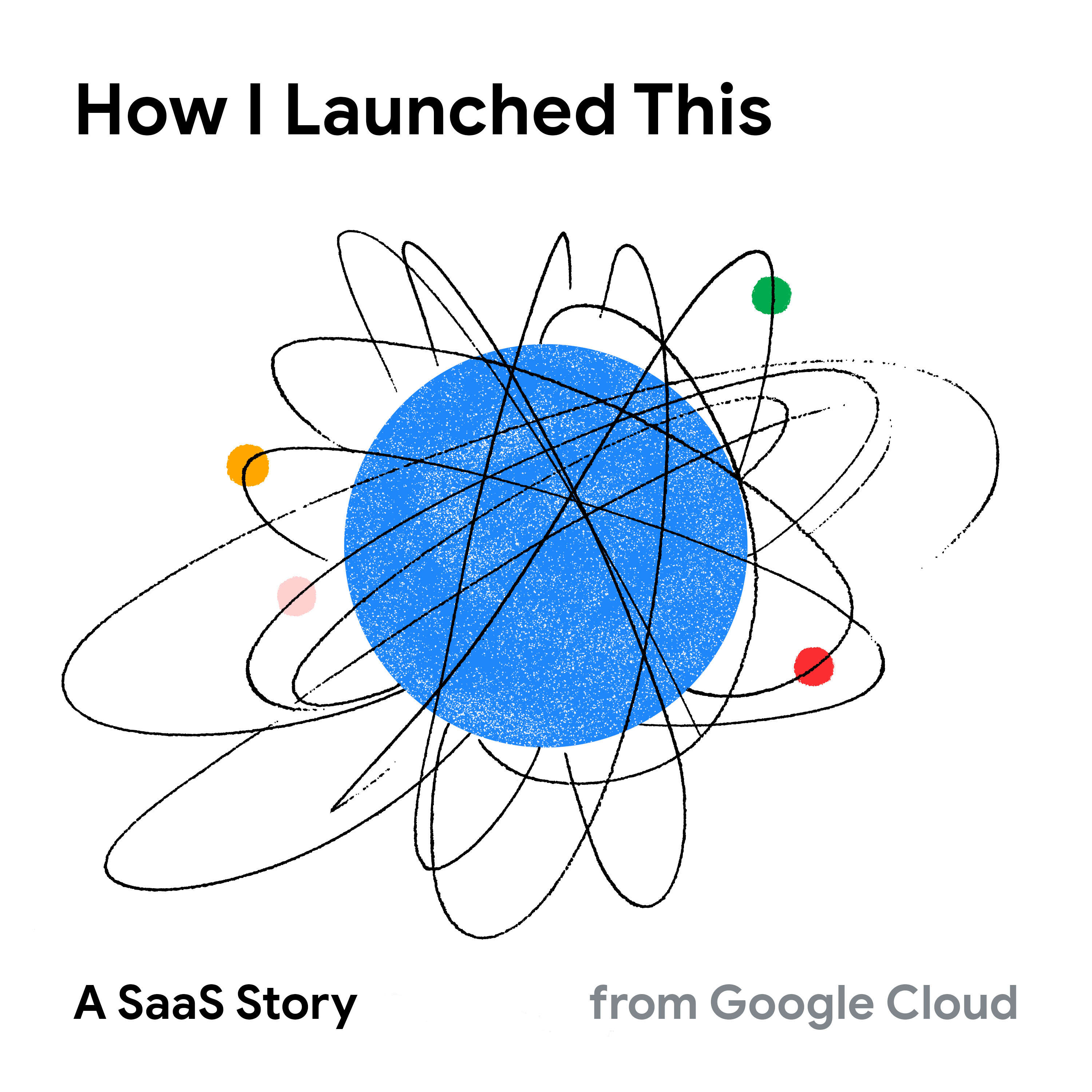 How I Launched This A SaaS Story from Google Cloud