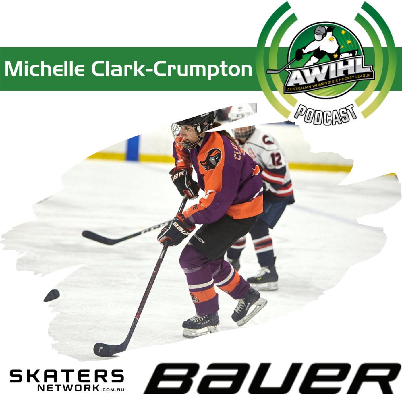 Episode Four - Michelle Clark-Crumpton