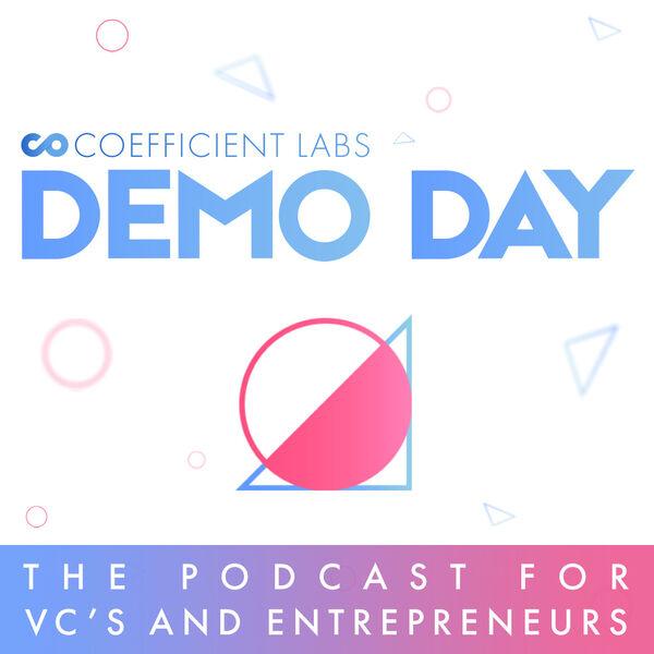 Demo Day Podcast Podcast Artwork Image