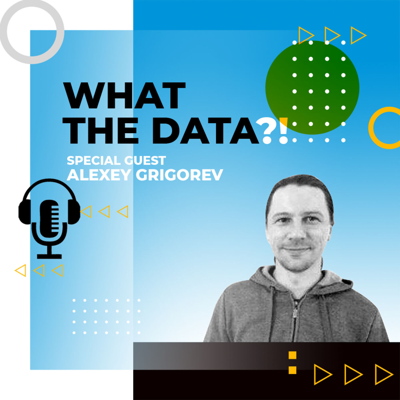 Alexey Grigorev (OLX Group) - Product-oriented data science (#9)