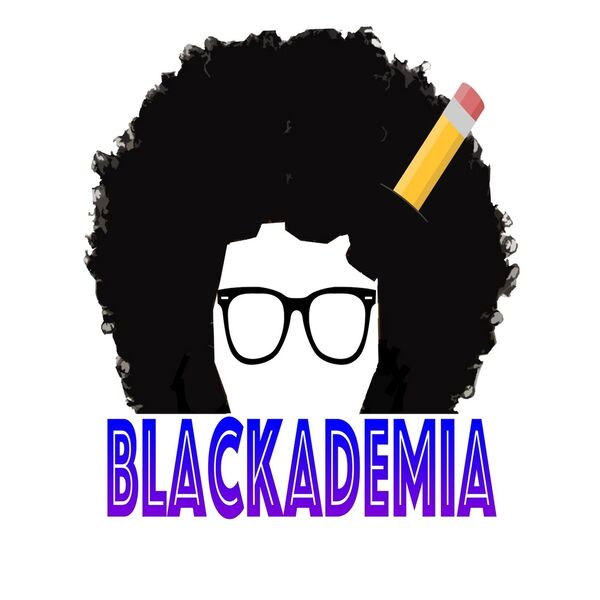 Blackademia Podcast Artwork Image