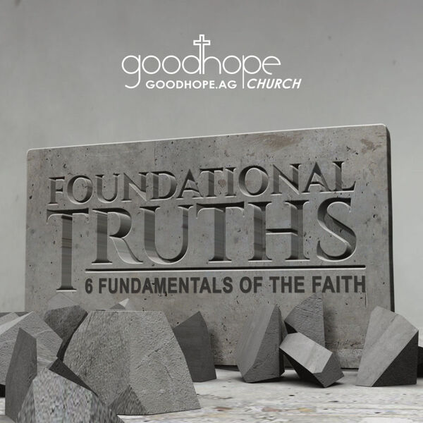 Good Hope Church's - Cloquet Podcast Podcast Artwork Image