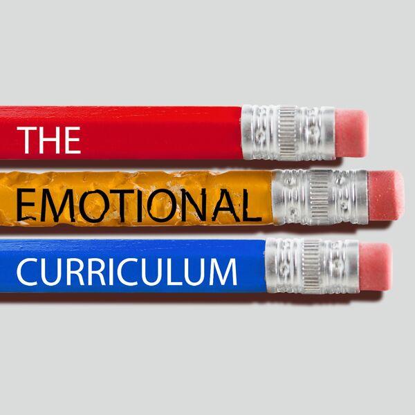 The Emotional Curriculum Podcast Artwork Image