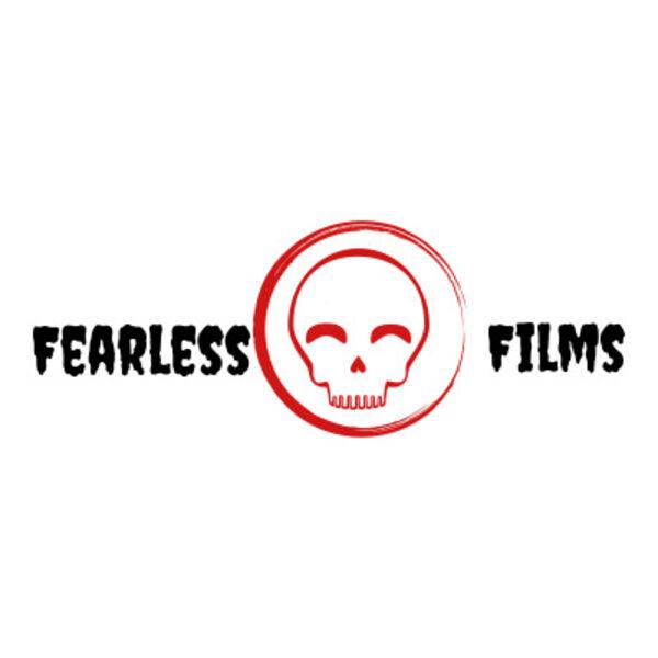 Fearless Films Podcast Artwork Image