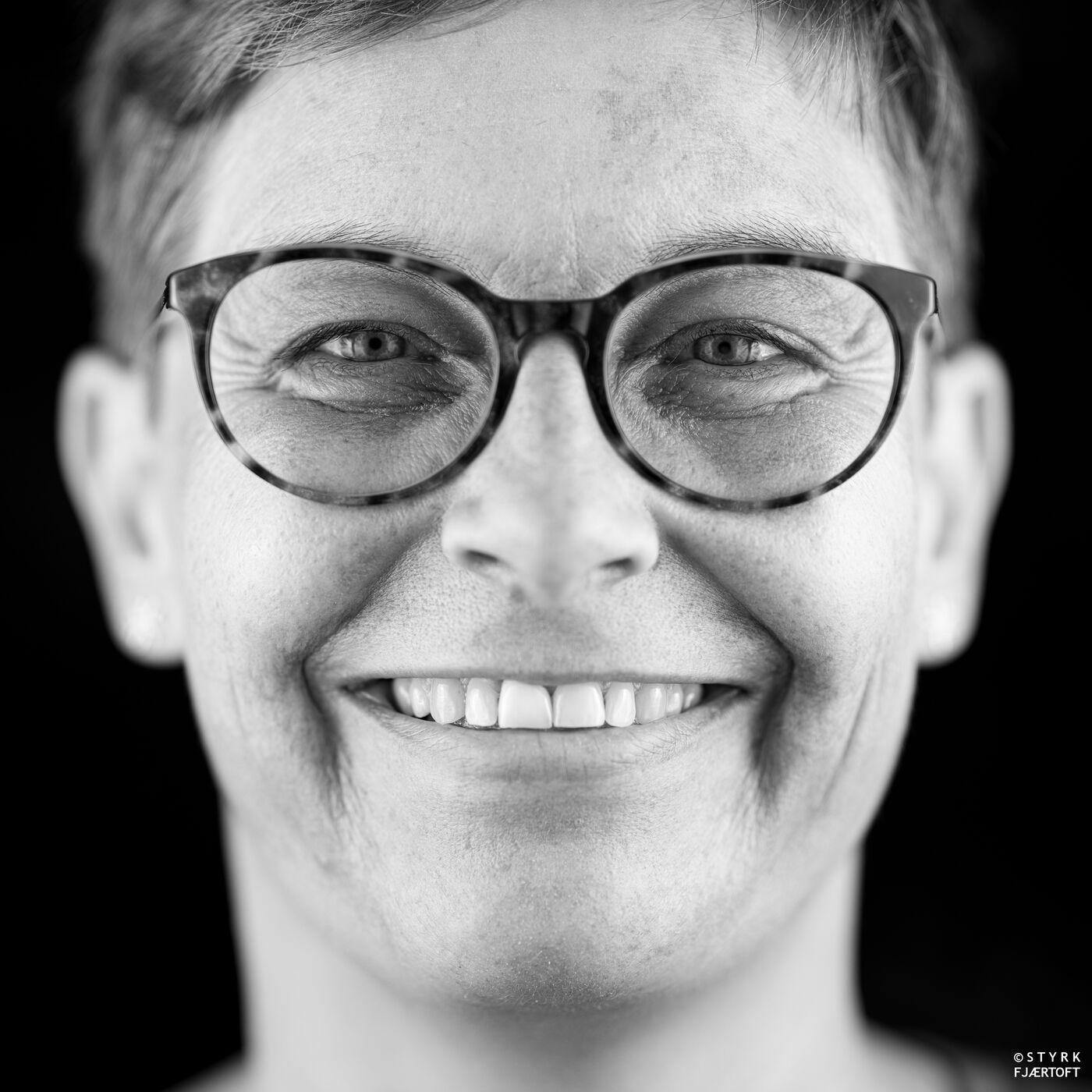 LILL SUSAN ROGNLI VALE: Den glade vandrar i Telemark