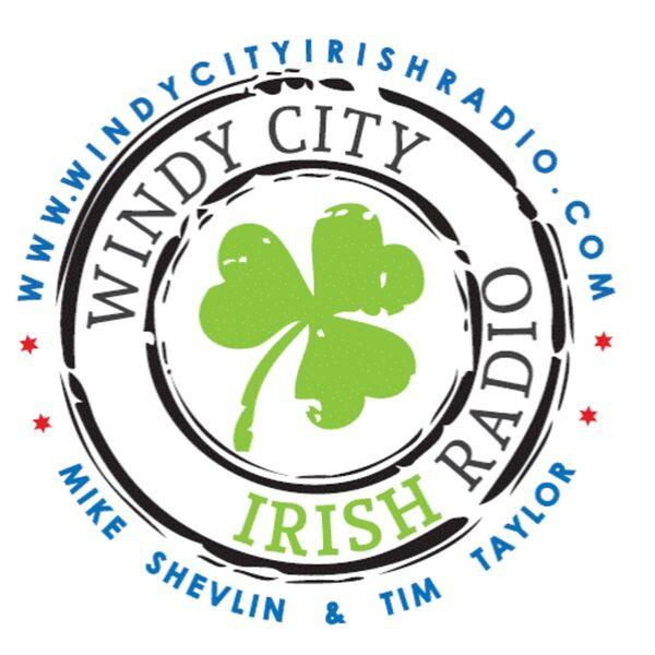 Windy City Irish Radio Podcast Artwork Image