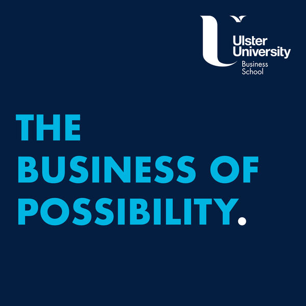 Business of Possibility Podcast Podcast Artwork Image