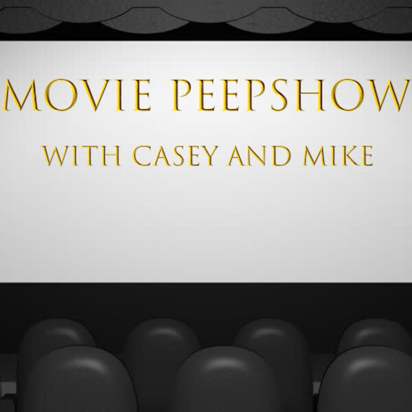 Movie Peepshow  Podcast Artwork Image