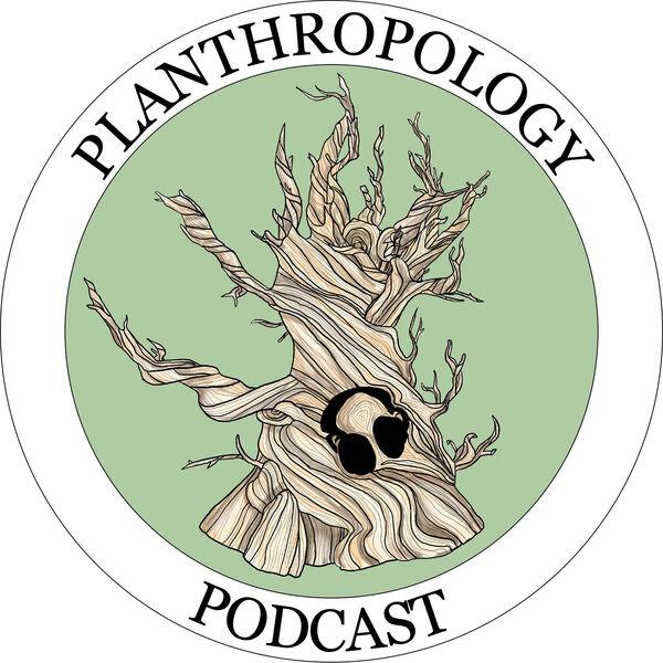 Planthropology Podcast Artwork Image