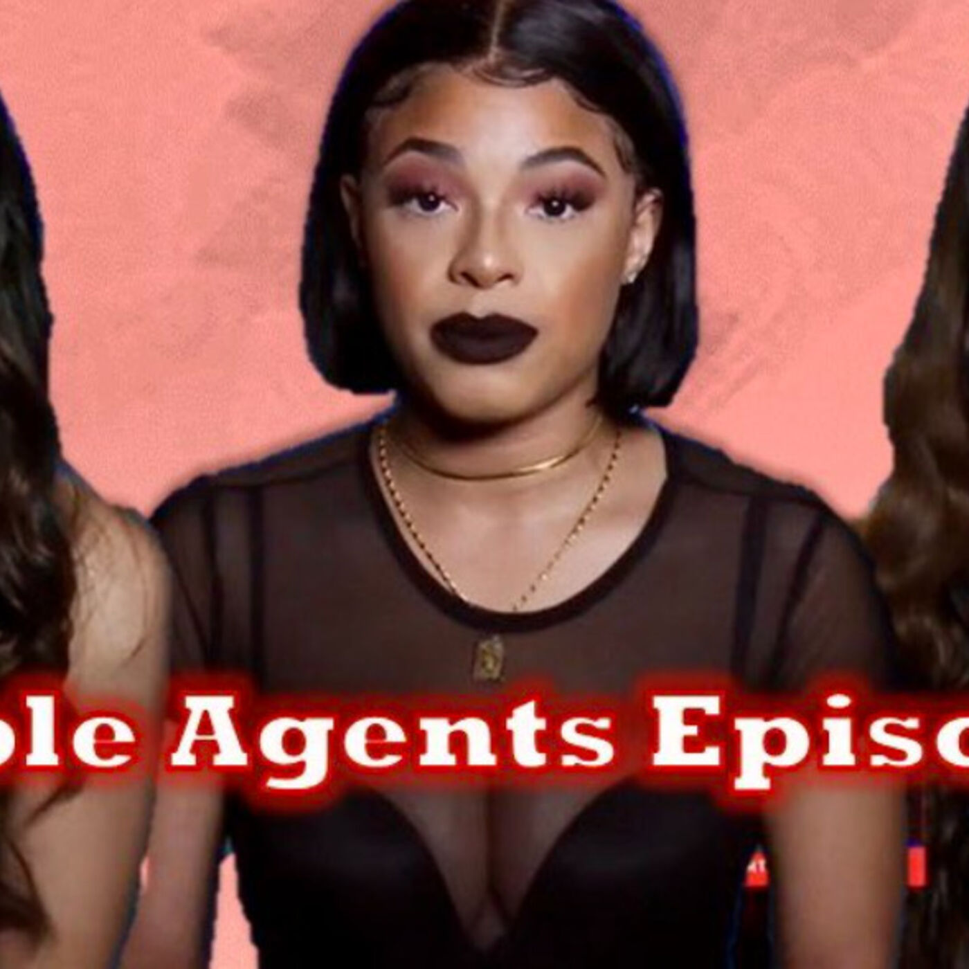 Challenge Double Agents Episode 6 Recap: Theresa Makes A Play