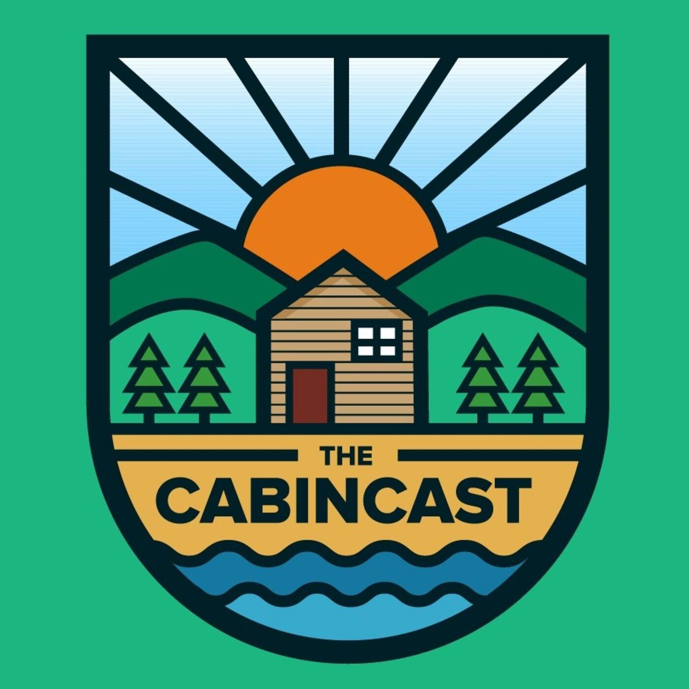 The Cabincast podcast show image