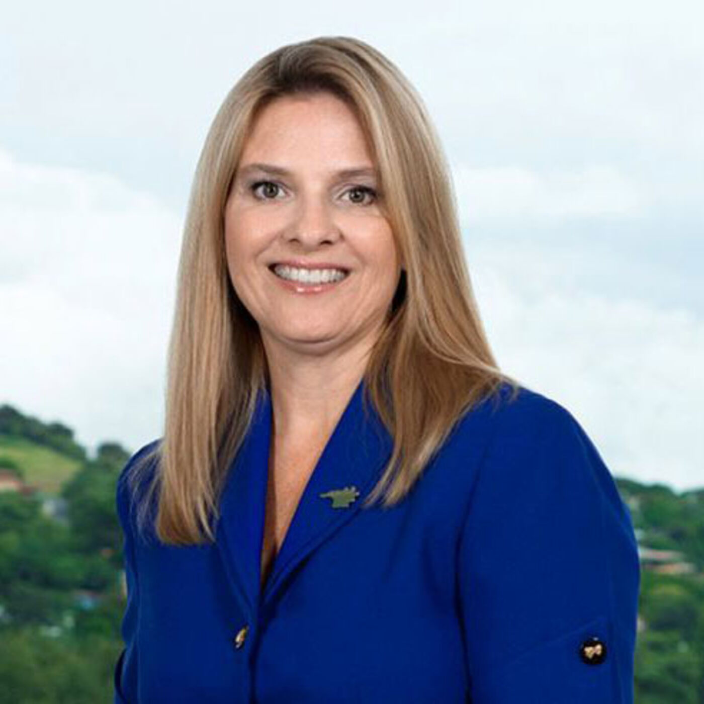 #02: Pilar Madrigal Director Of Investment Advisory At Costa Rican Investment Promotion Agency (CINDE)