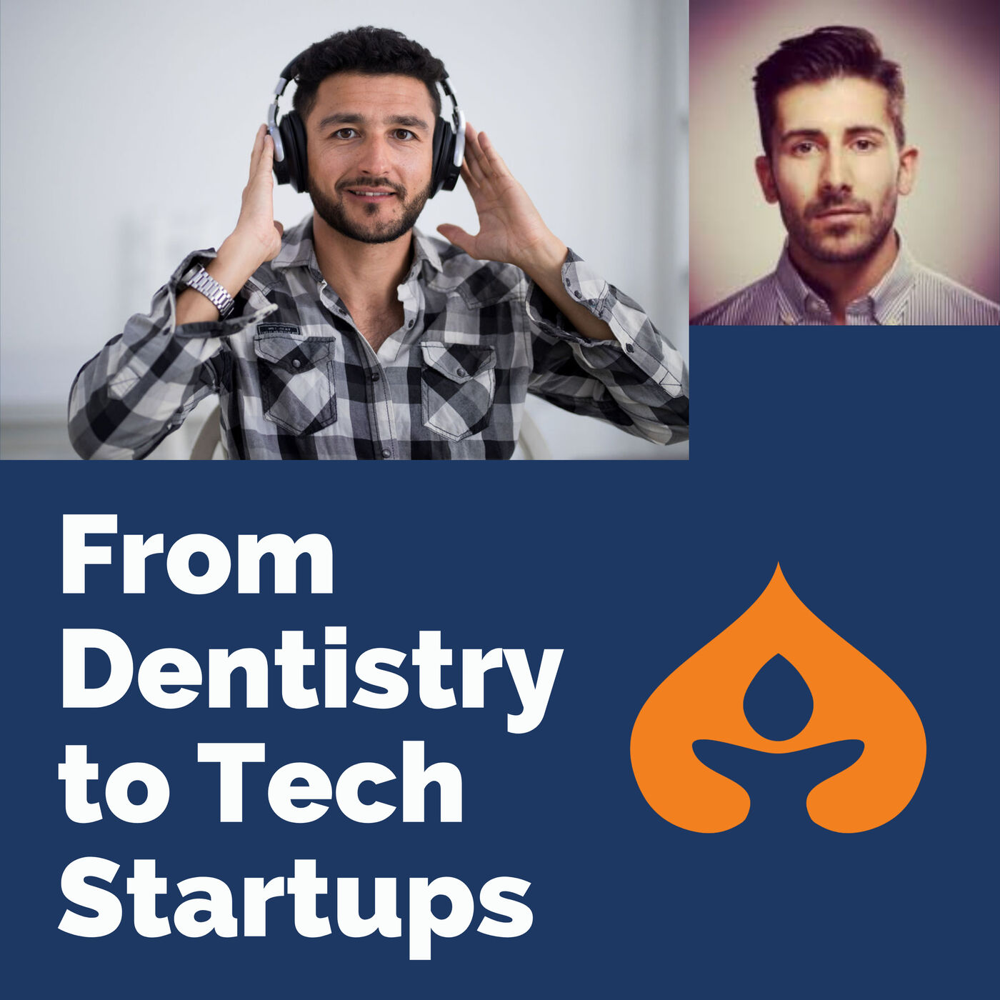 From dentistry to tech startups through testing and validating career ideas - Tom Youngs